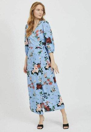 Maxi dress - azurine
