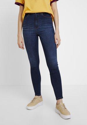 MOXY - Jeans Skinny Fit - atlantic dark blue