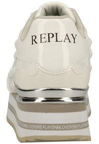 Replay - Trainers - white - 3