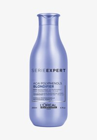 L'Oréal Professionnel - BLONDIFIER CONDITIONER - Conditioner - - - 0
