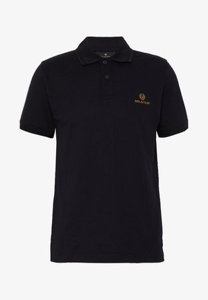 BELSTAFF - Polo shirt - black