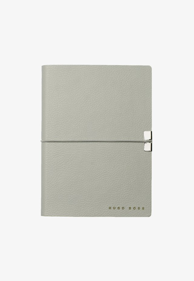 Andre accessories - light grey