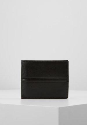 ROGER - Peněženka - black