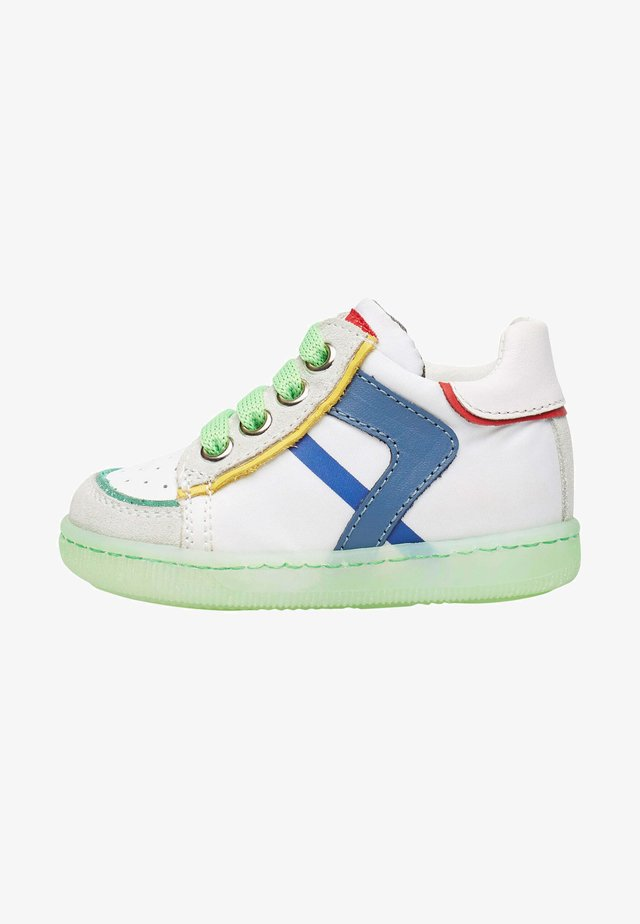 Chaussures premiers pas - weiß