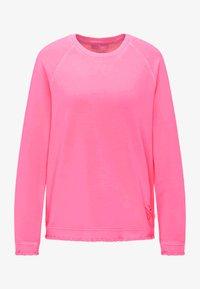 Frieda & Freddies - Sweatshirt - neon pink - 0
