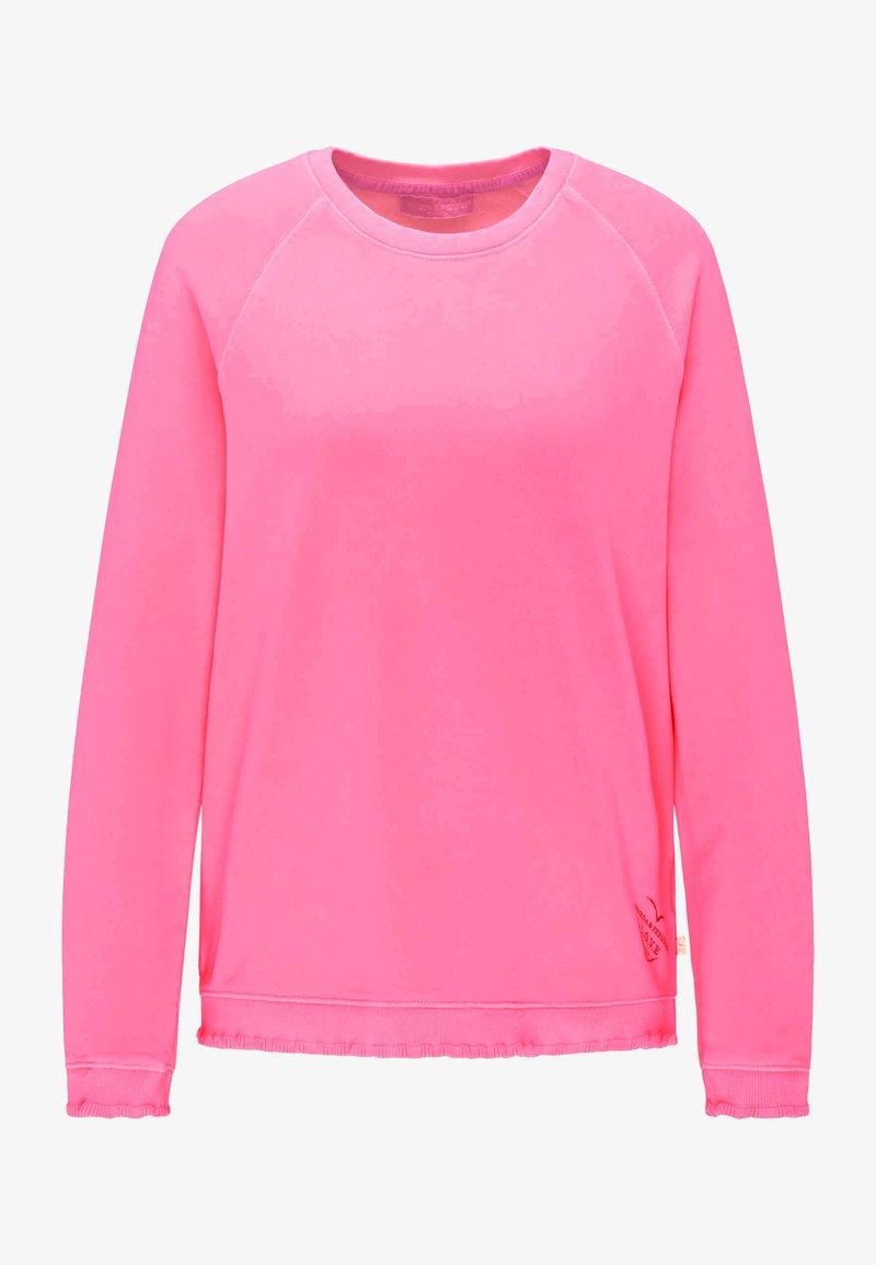 Frieda & Freddies - Sweatshirt - neon pink