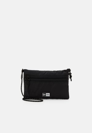 SACOCHE MINI SIDE BAG - Across body bag - black