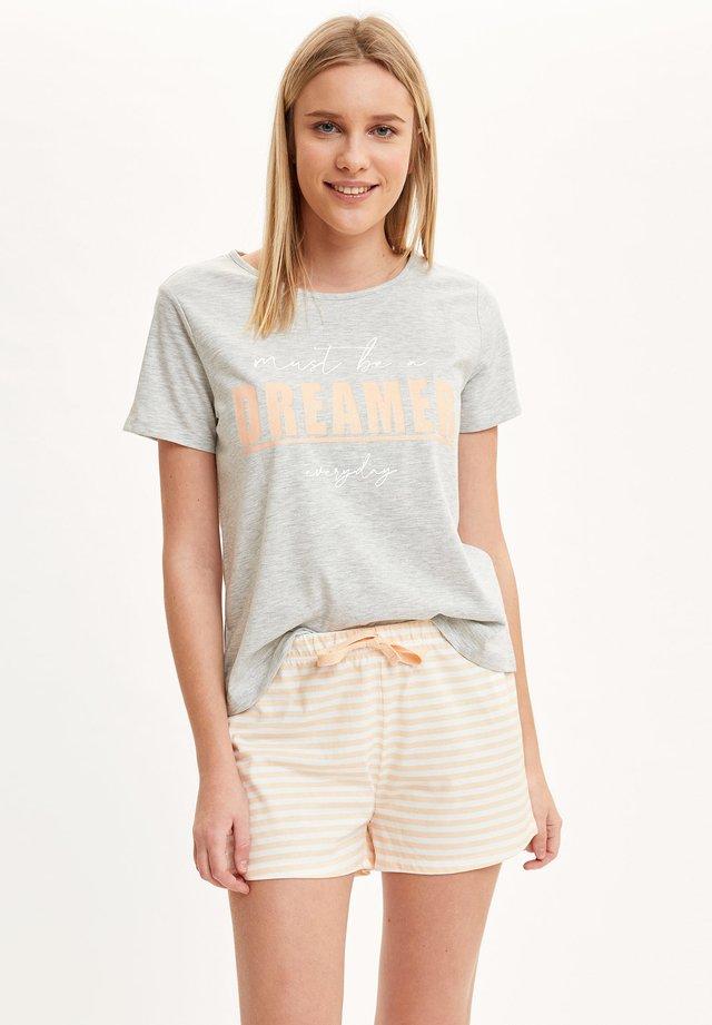 Pyjama - ecru