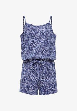 Jumpsuit - dazzling blue