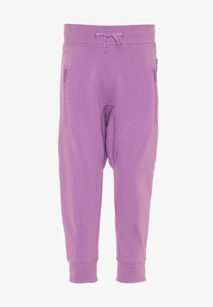 ASHLEY - Trainingsbroek - manga purple