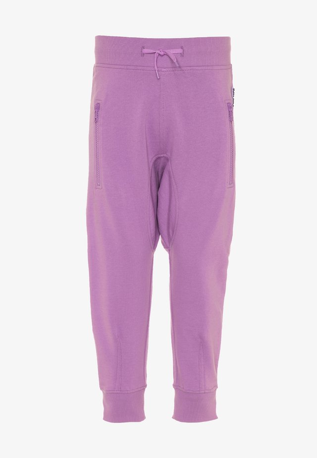 ASHLEY - Pantaloni sportivi - manga purple