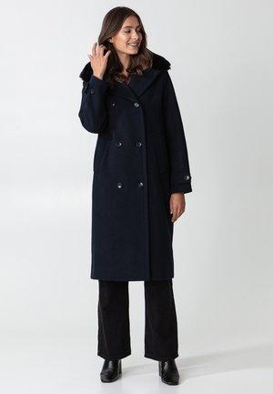 ELIZA - Classic coat - navy