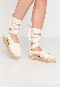 Zign - Loafers - beige - 0