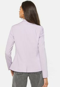 WE Fashion - Blazer - light purple - 2