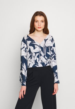 LIKE - Blouse - mood indigo