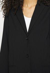 ARKET - Krátký kabát - black - 4