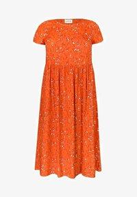 Live Unlimited London - Day dress - orange - 1