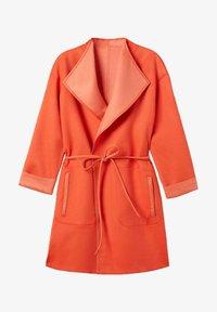 Falconeri - Winter coat - arancio - 4