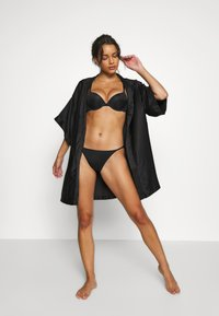 DORINA - MICHELLE - Sujetador push-up - black - 1