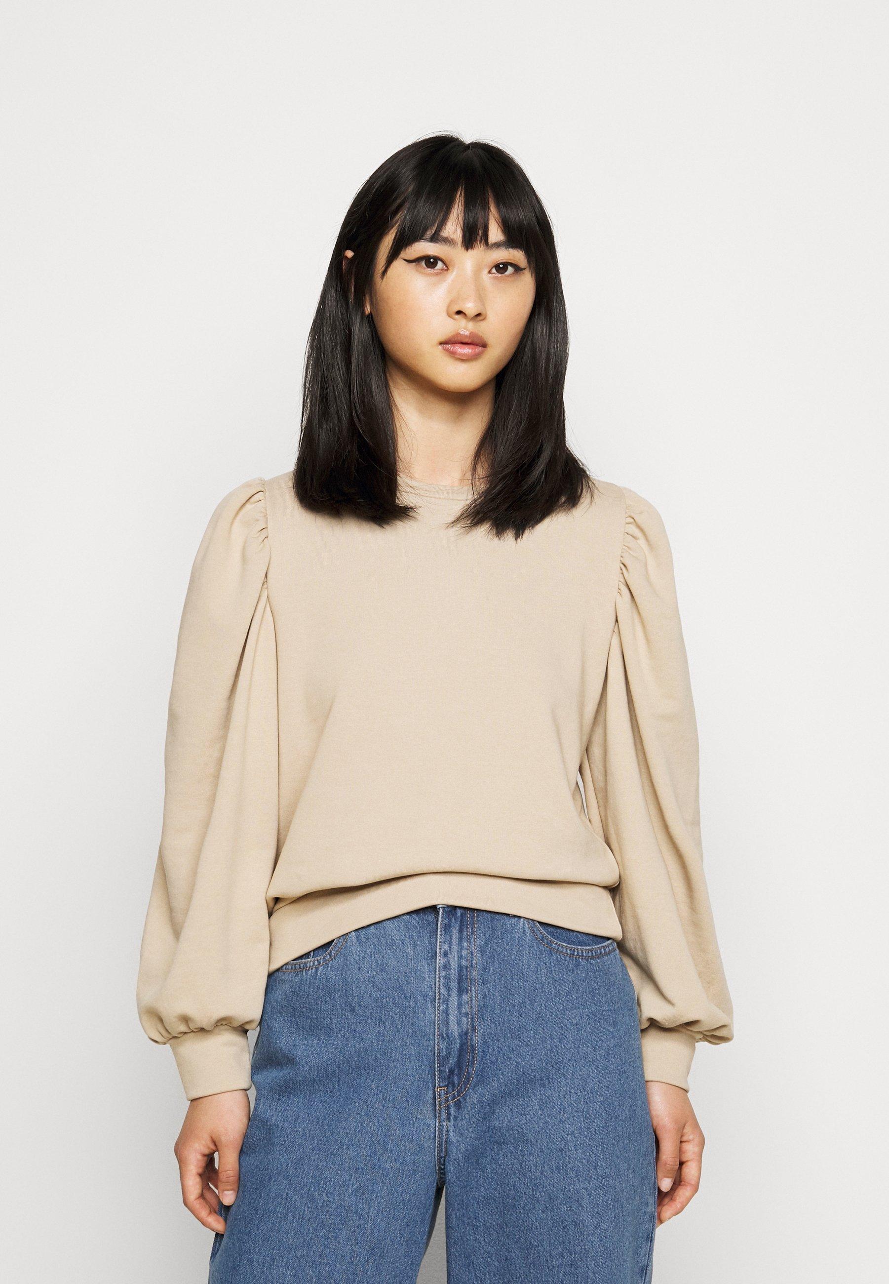 Women OBJMAJA - Sweatshirt