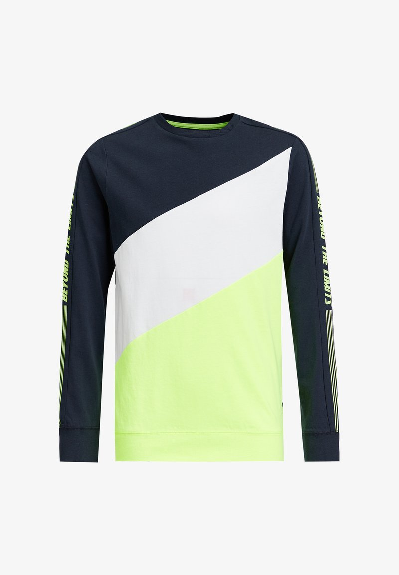 WE Fashion - Longsleeve - multi-coloured