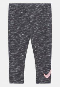 Nike Sportswear - THERMA SET - Verryttelytakki - black - 2