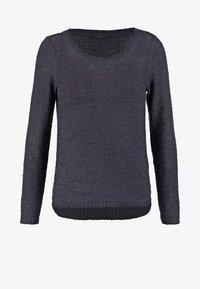 ONLY - ONLGEENA - Pullover - navy blazer - 5