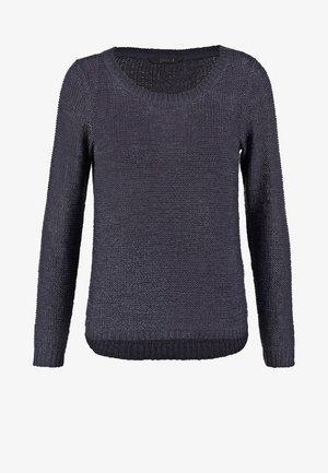 ONLGEENA - Sweter - navy blazer