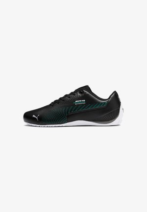 AMG PETRONAS DRIFT CAT 5 ULTRA II - Matalavartiset tennarit - black