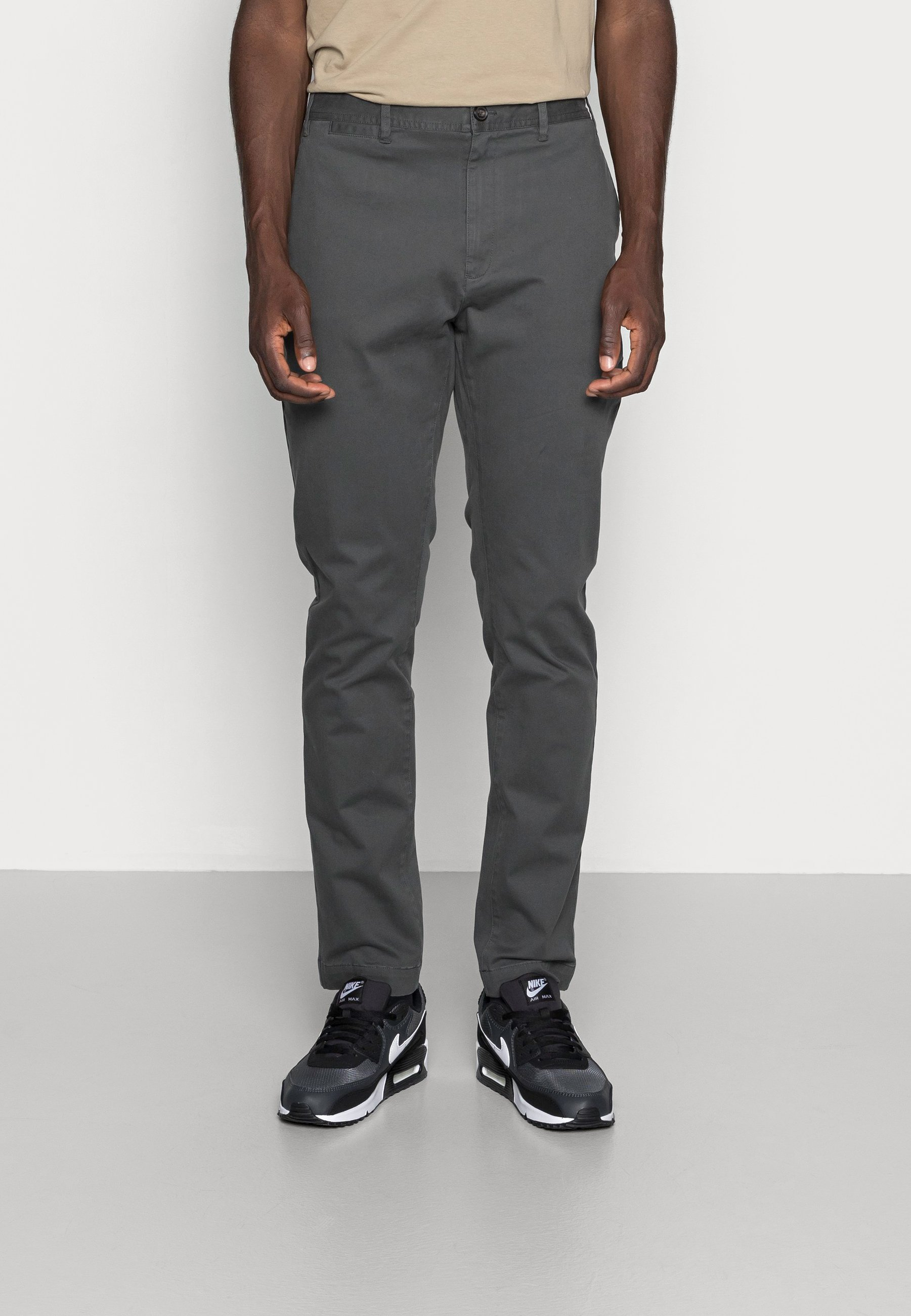Homme DUERALF PANTS MAN - Chino