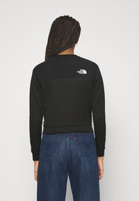 The North Face - Sweatshirt - black - 2