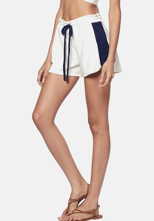 COMFY - Swimming shorts - off white