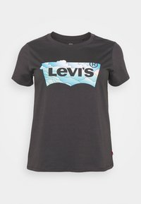 Levi's® Plus - PERFECT TEE - Print T-shirt - tbd55 - 4