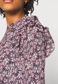 Pieces - PCGWENA - Long sleeved top - winsome orchid - 5