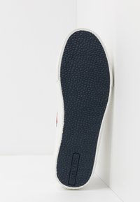 Levi's® - WOODWARD COLLEGE - Trainers - regular white - 4