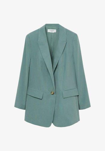 FLEW - Short coat - grün