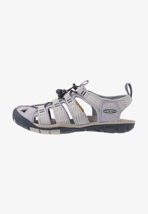 CLEARWATER CNX - Walking sandals - dapple grey/dress blue