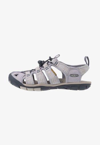 CLEARWATER CNX - Walking sandals - dapple grey/dress blue
