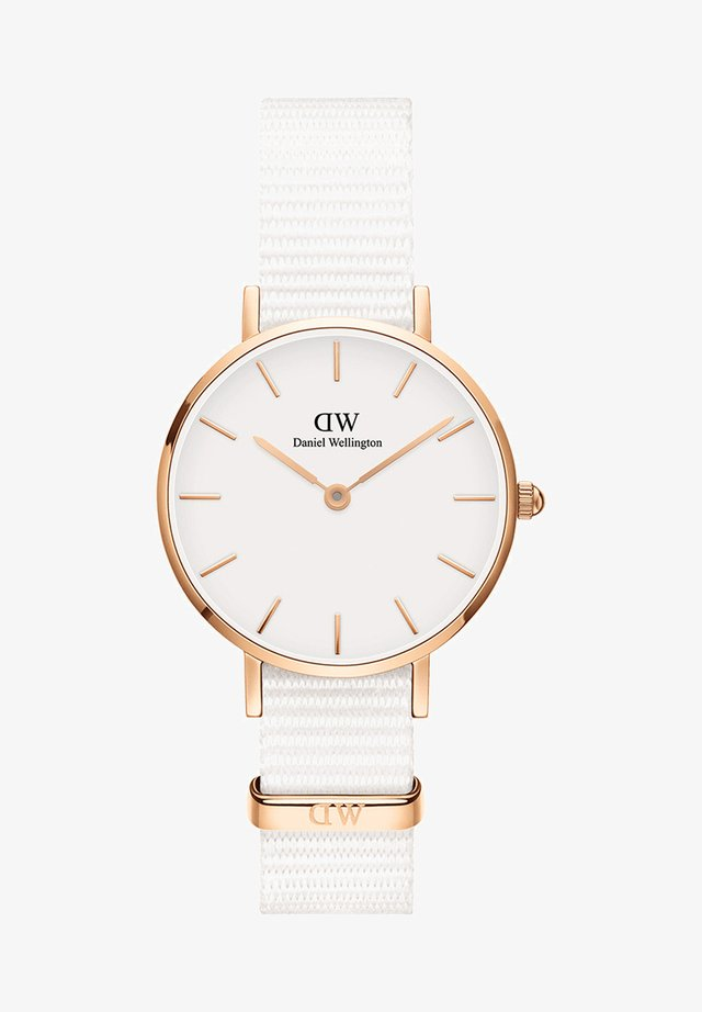 PETITE DOVER 28MM - Uhr - rose gold-coloured