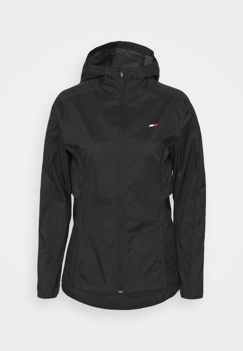 Tommy Hilfiger - PACK - Sports jacket - black