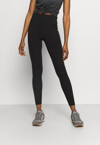 The North Face - PARAMOUNT  - Leggings - black - 0