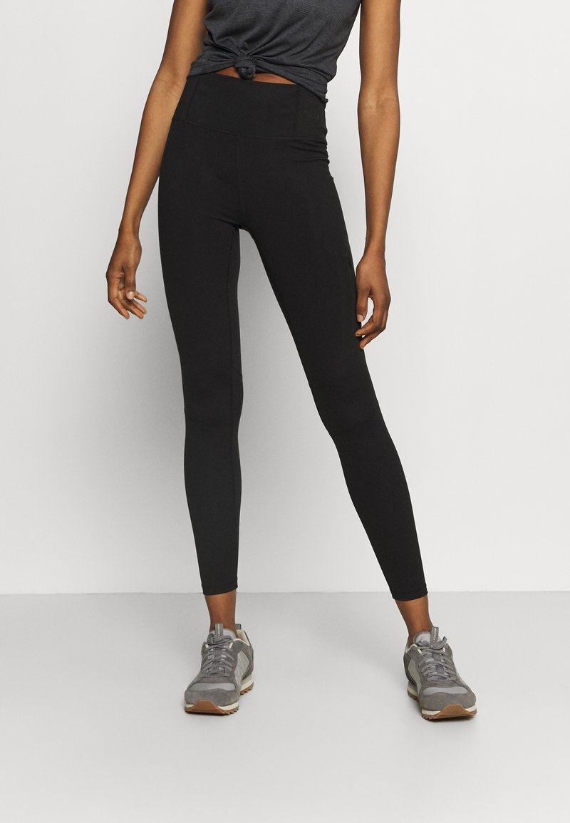 The North Face - PARAMOUNT  - Leggings - black