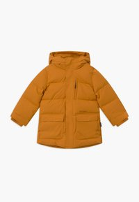 Gosoaky - TIGER EYE - Zimní kabát - inca gold - 0