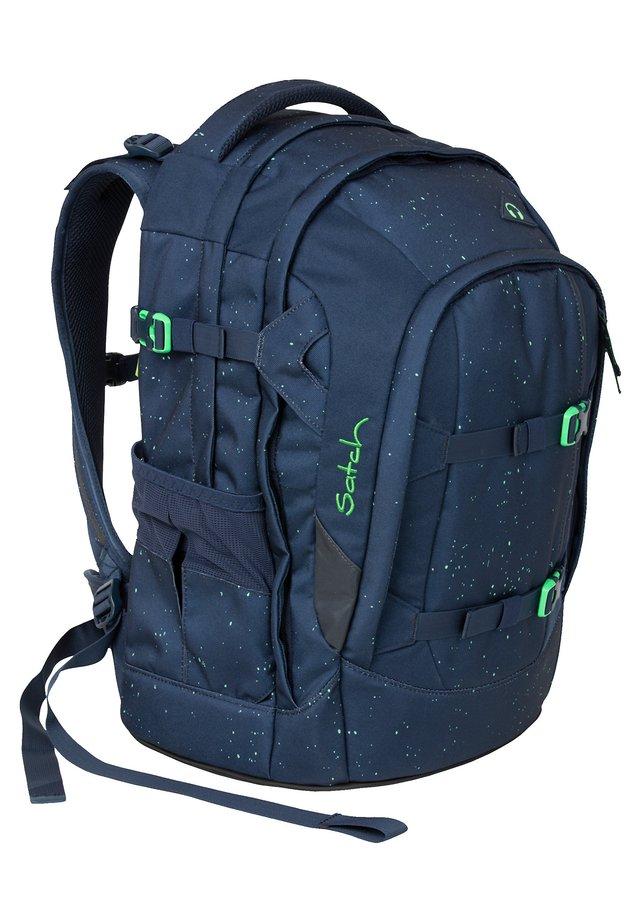 School bag - space race [9x0]