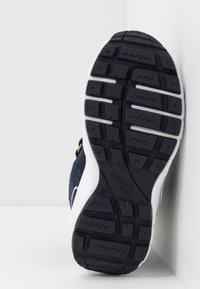 Superfit - CULUSUK - Zimní obuv - blau/grün - 4