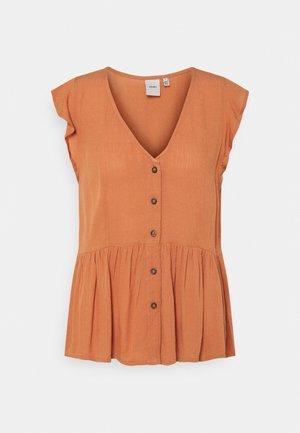MARRO - Print T-shirt - sunburn