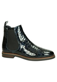 Nelson - Ankle boots - blauw - 2