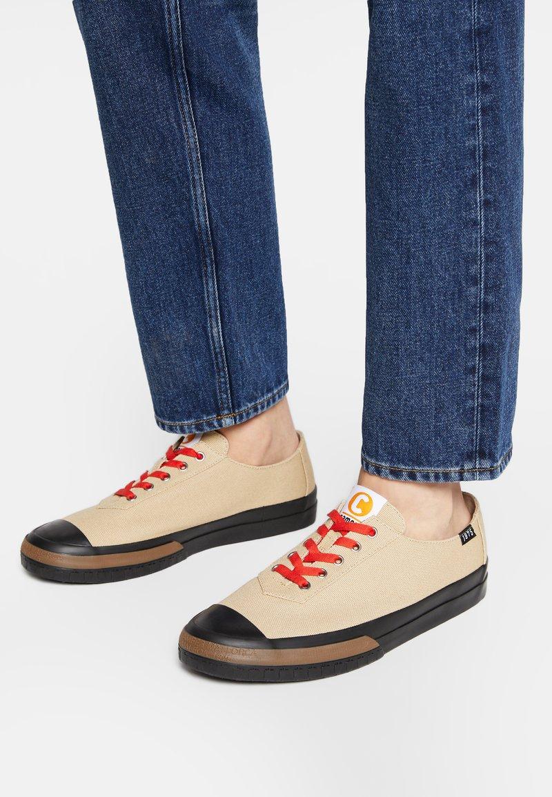 Camper - CAMALEON - Sneakers basse - medium beige