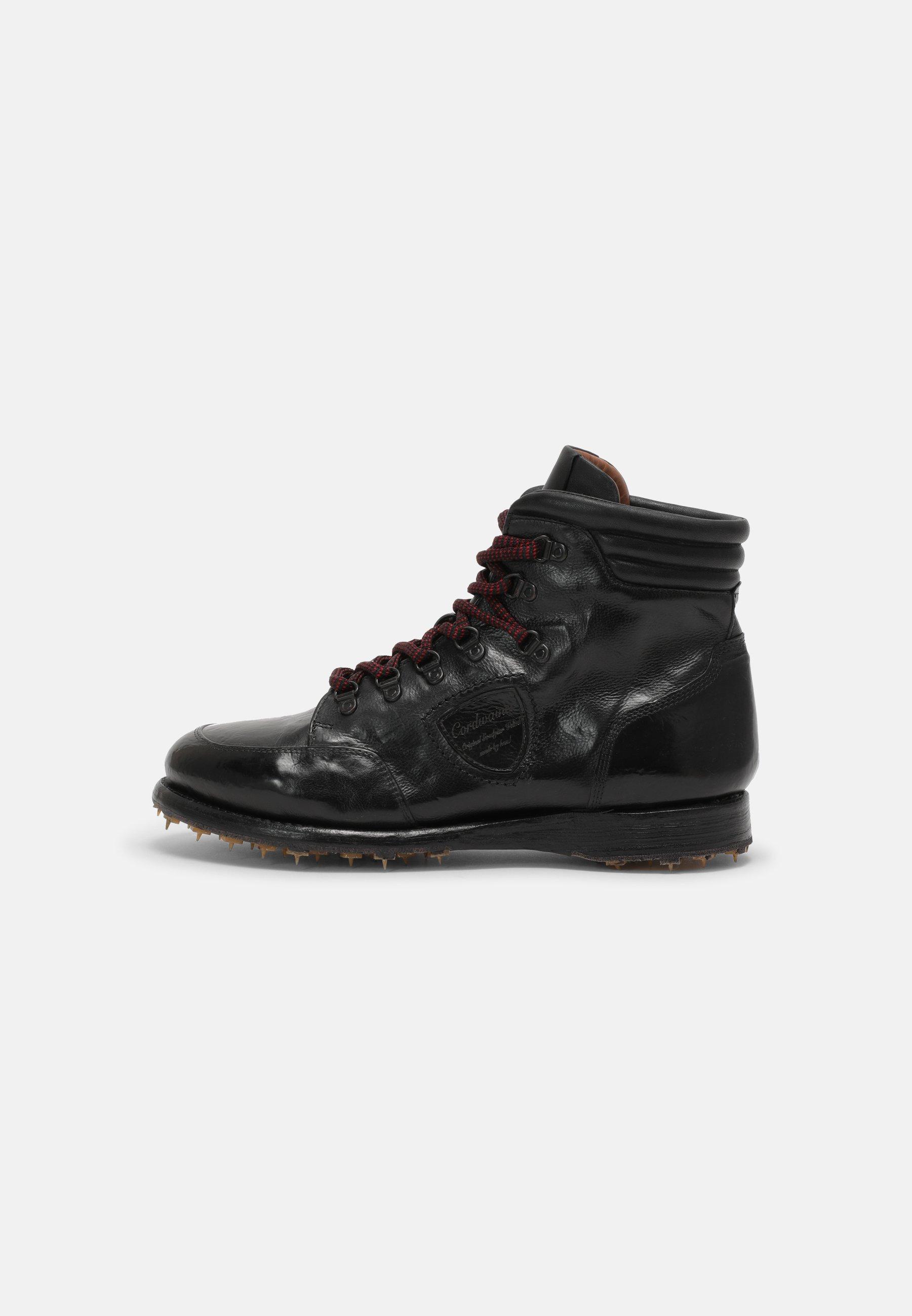 Men TOPO  - Lace-up ankle boots