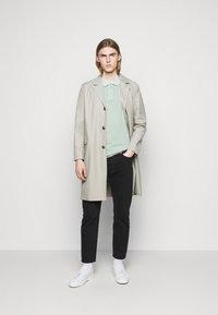 JOOP! Jeans - AMBROSIO - Polo - light green - 1